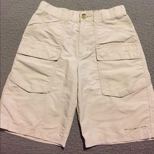 Columbia boys shorts